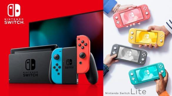 Nintendo domina vanzarile de hardware si jocuri video