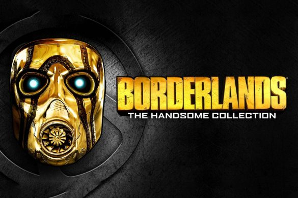 Cel mai nou joc oferit gratuit de Epic Games Store este Borderlands: The Handsome Collection