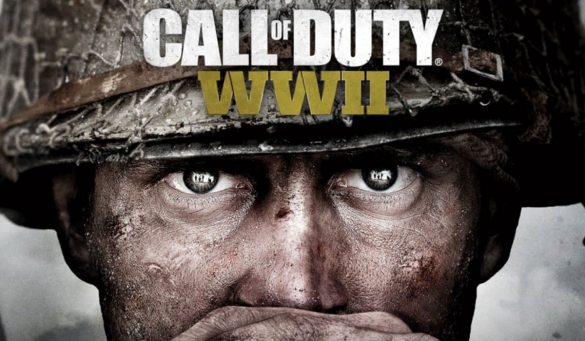 Abonatii Playstation Plus primesc gratuit Call of Duty: WWII incepand cu data de astazi