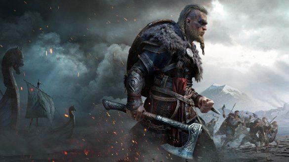 Toate detaliile despre proaspat anuntatul Assassin's Creed Valhalla