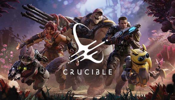 Crucible, primul joc video cu buget mare al companiei Amazon, va fi lansat gratuit astazi