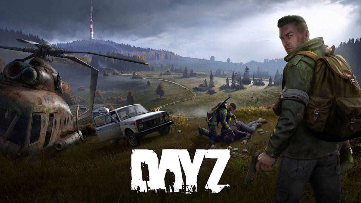 DayZ va fi gratuit pe Steam in perioada 21-25 Mai