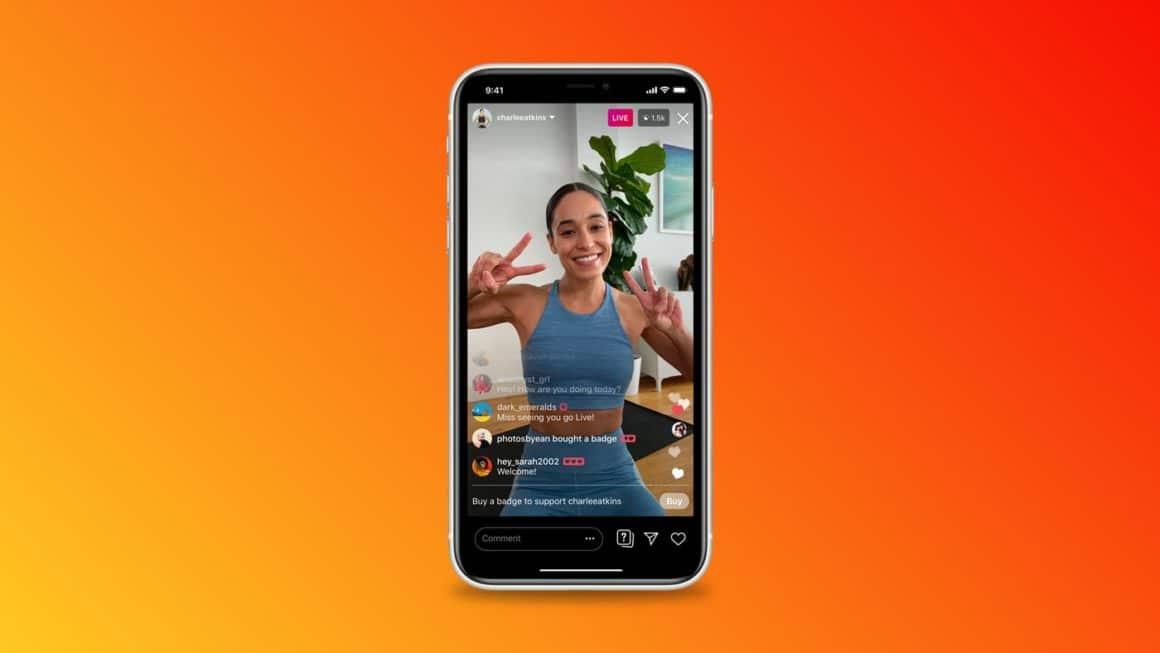 Instagram ofera creatorilor de continut sansa sa castige bani prin plasarea de reclame