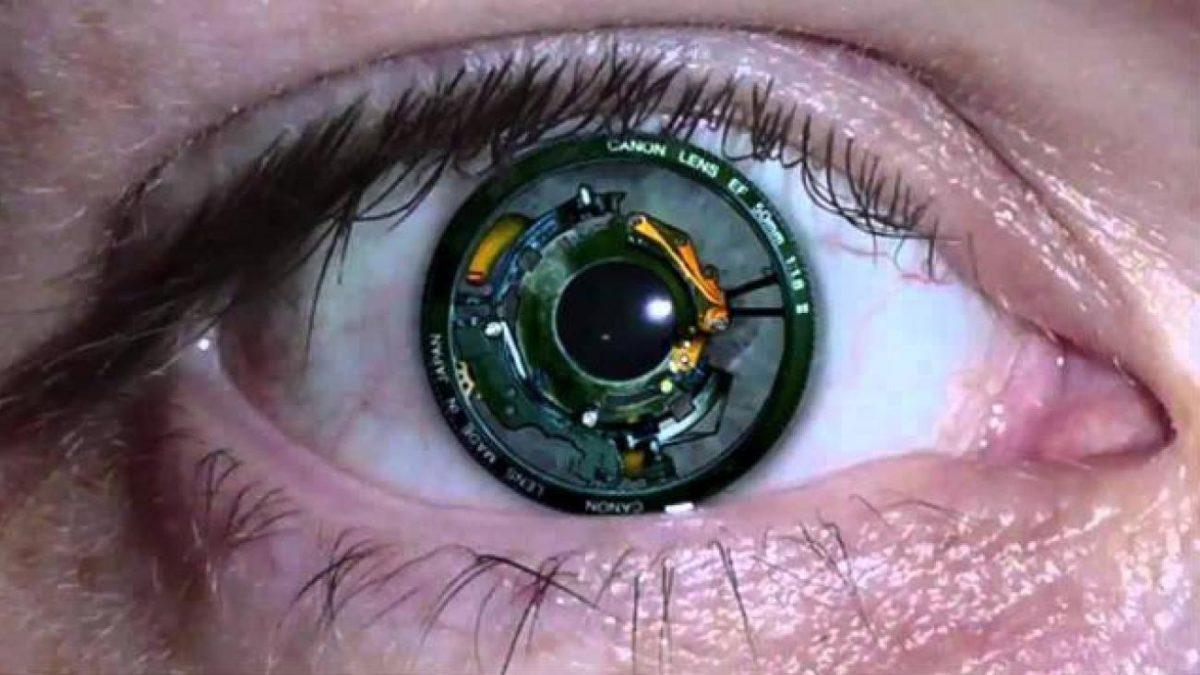 Oamenii de stiinta au dezvoltat un ochi sintetic care ar putea restaura vederea orbilor