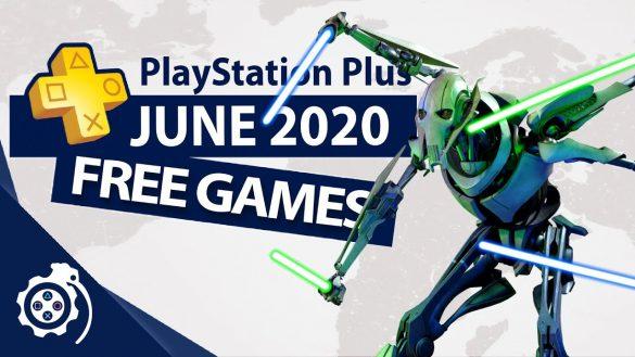 Jocurile gratuite Playstation Plus Iunie 2020