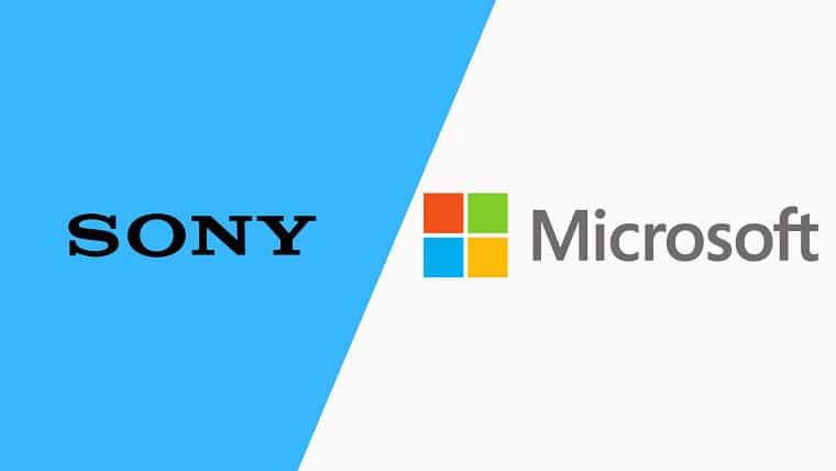 Sony si Microsoft dezvolta un parteneriat pentru a produce camere cu inteligenta artificiala