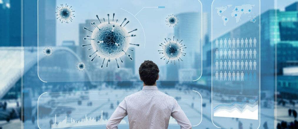 Cum poate fi folosita (cu atenție) tehnologia pentru a izola coronavirusul