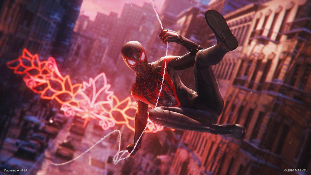 Iata toate cele 26 de jocuri anuntate la evenimentul PS5