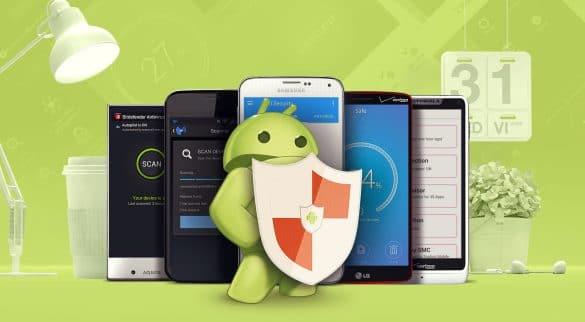 Am nevoie de un antivirus pe telefonul meu Android ?