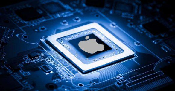 Apple renunta la procesoarele Intel, va folosi procesoare proprii bazate pe ARM