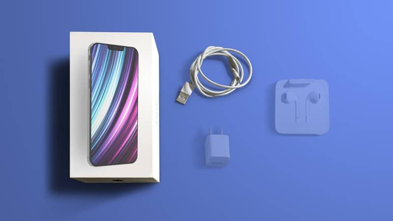 iPhone 12 nu va include incarcator si casti in cutie