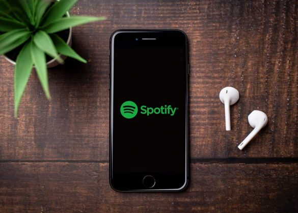 Spotify intentioneaza sa integreze clipuri video, asemenea Youtube Music