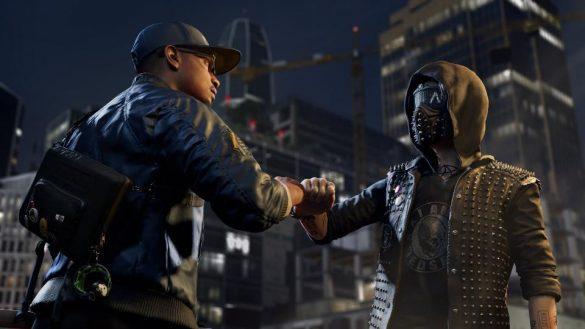 Ubisoft ofera grauit Watch Dogs 2 chiar daca nu ati reusit sa il obtineti in timpul Ubisoft Forward