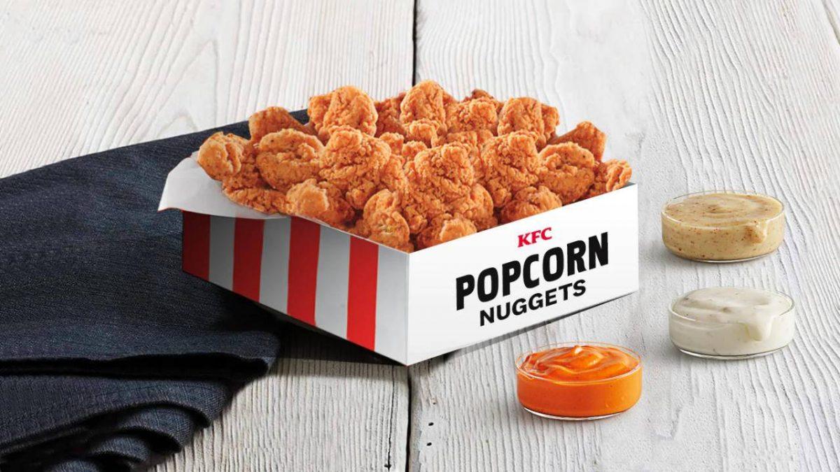 KFC vrea sa vanda nuggets de pui printate 3D