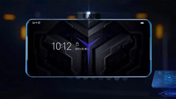 Lenovo intra pe piata telefoanelor de gaming cu Lenovo Legion