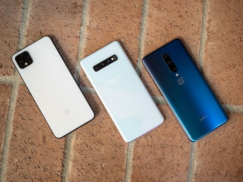 Ce telefoane isi pierd cel mai mult din valoare de-a lungul timpului ?