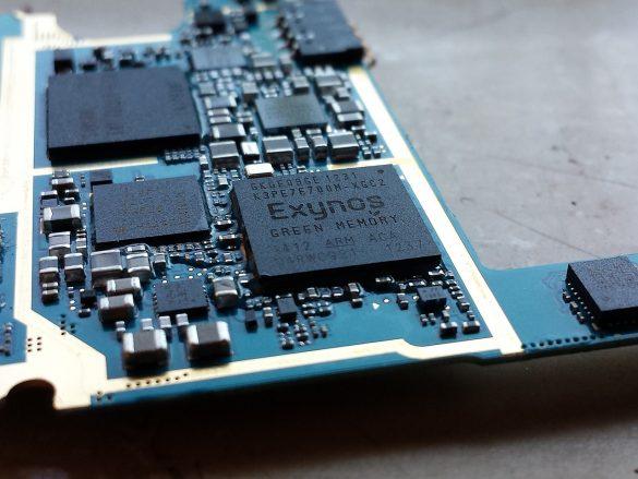 Samsung a descoperit un nou material care ar putea revolutiona semiconductorii