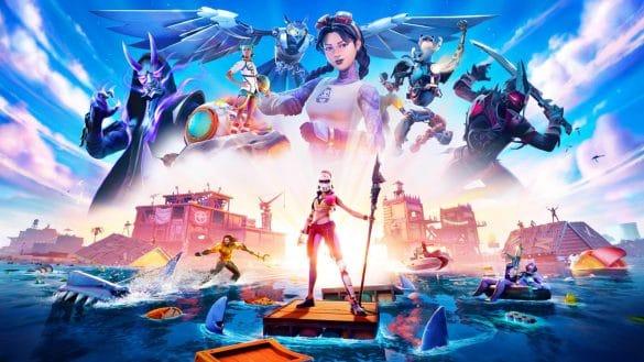 Sony a investit 250 de milioane de dolari in Epic Games