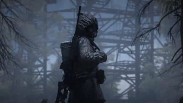 STALKER 2 se lanseaza in 2021! Iata si primul trailer al jocului!