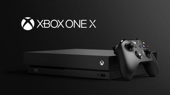 Microsoft opreste productia Xbox One X si Xbox One S Digital Edition
