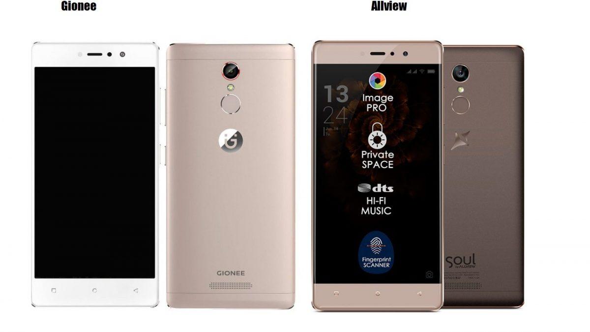 Gionee, principalul furnizor pentru firma romaneasca Allview, a vandut 20 de milioane de telefoane cu malware preinstalat