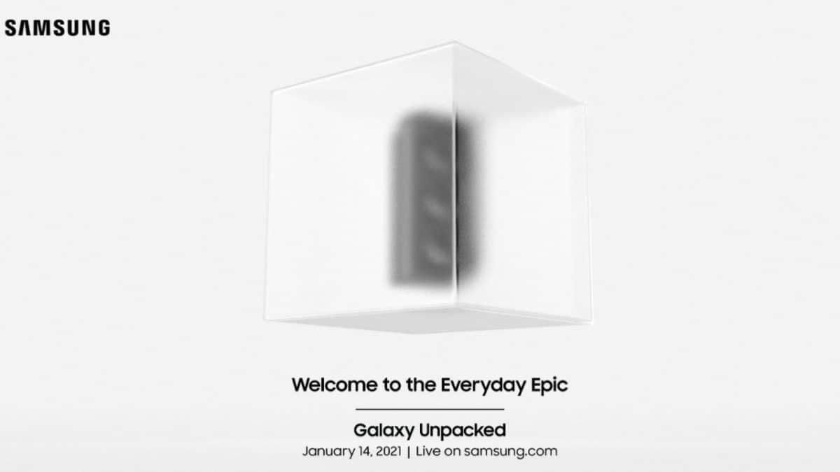 Samsung Unpacked are loc mai devreme anul acesta